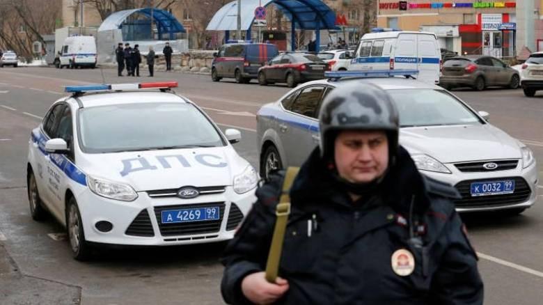 Αδιανόητη απάντηση αστυνομικού σε γυναίκα: «Αν σε σκοτώσει θα έρθουμε να δούμε το πτώμα σου»