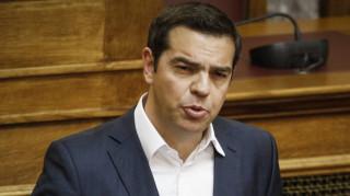 Στη Βουλή ο Αλ. Τσίπρας για το νομοσχέδιο για την αναδοχή