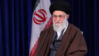 Χαμενεΐ: Ανόητες και επιπόλαιες οι δηλώσεις του Τραμπ