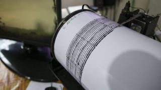 Ισχυρός σεισμός στο Τατζικιστάν