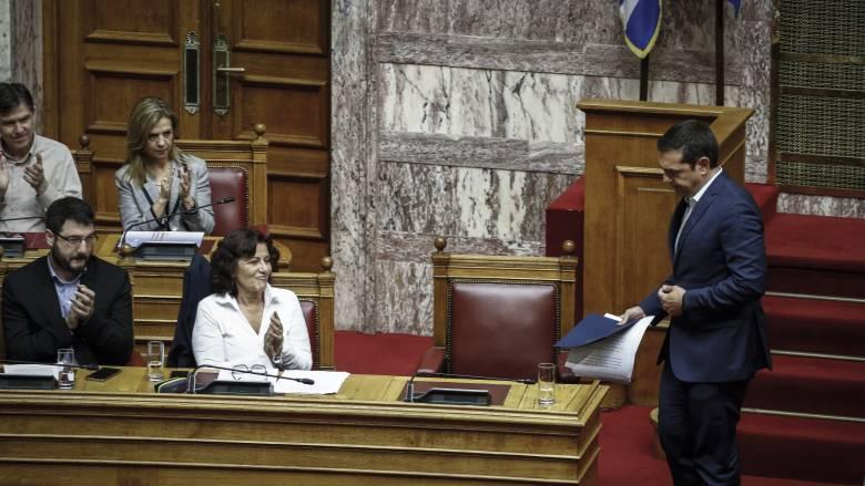 Ψηφίστηκε επί της αρχής το νομοσχέδιο για την αναδοχή