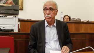 Ακύρωση του ασύλου για ακόμη έναν από τους οκτώ Τούρκους ζήτησε ο Βίτσας