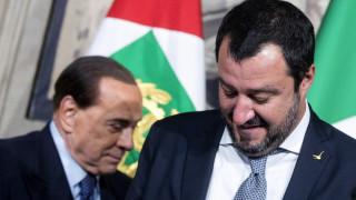 Ιταλία: Συνεχίζεται ο διάλογος για τον σχηματισμό κυβέρνησης