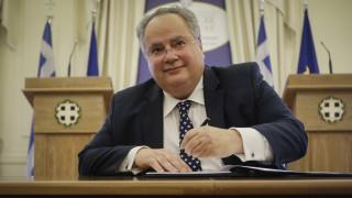 Κοτζιάς: Η Ελλάδα παραμένει προσηλωμένη στο όραμα της Ευρώπης