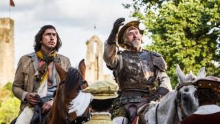 «Έσπασε» η κατάρα του Δον Κιχώτη: Η ταινία του Γκίλιαμ θα προβληθεί στο Φεστιβάλ Καννών