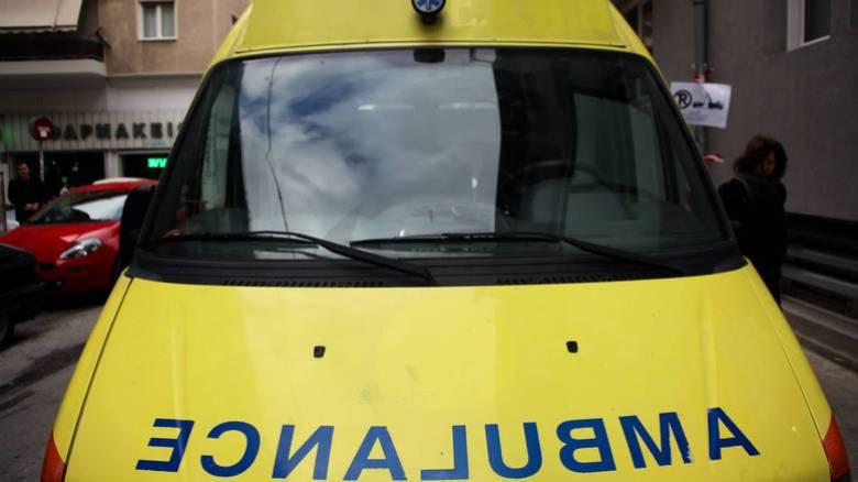 Σε σοβαρή κατάσταση νοσηλεύεται ο 26χρονος που έπεσε από τον Λυκαβηττό