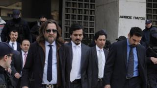 Εκπρόσωπος Ερντογάν: Νομικό σκάνδαλο η παροχή ασύλου στους «8»