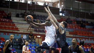 Basket League: Με το ένα... πόδι στην Α2 ο Πανιώνιος