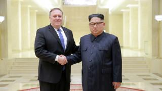Κιμ Γιονγκ Ουν: «Ιστορική ευκαιρία» η επικείμενη σύνοδος κορυφής με τον Ντόναλντ Τραμπ