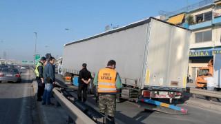 Τροχαίο Κηφισός: Σημαντικές αποκαλύψεις από τον δικηγόρο του οδηγού της νταλίκας