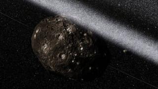 Ανακαλύφθηκε ο πρώτος «εξόριστος» αστεροειδής από άνθρακα