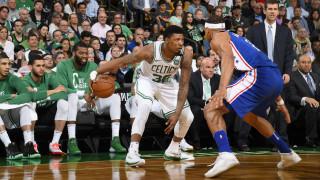 NBA: Στους τελικούς με… θρίλερ οι Σέλτικς! (vid)