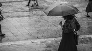 Έκτακτο δελτίο επιδείνωσης καιρού από την ΕΜΥ: Καταιγίδες και χαλαζοπτώσεις