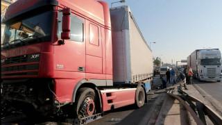 Τροχαίο Κηφισός: Ποινική δίωξη στον 64χρονο οδηγό της νταλίκας
