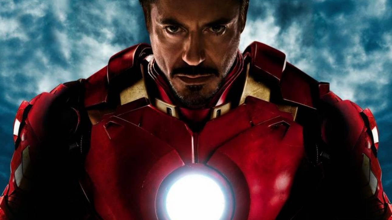 Iron Man: έκλεψαν την πανοπλία του υπερήρωα των Avengers