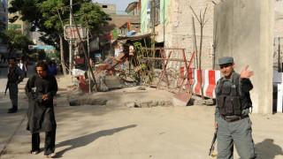 Αυξήθηκαν οι νεκροί από τις βομβιστικές επιθέσεις στην Καμπούλ