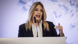 Αυστηρό μήνυμα Γεννηματά προς όσους παρεκκλίνουν από το ΚΙΝΑΛ προς ΣΥΡΙΖΑ και ΝΔ
