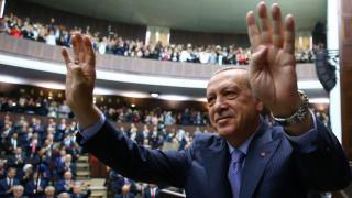 Τουρκία: Ποσοστό 54% δίνει δημοσκόπηση στο σχηματισμό AKP-MHP