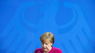 Μέρκελ σε Ροχανί: Επιθυμούμε την διατήρηση της πυρηνικής συμφωνίας