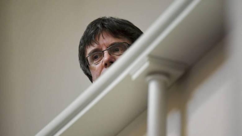 Καταλονία: O Πουτζντεμόν αρνείται τον προεδρικό θώκο