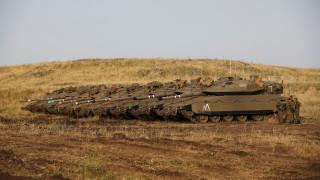 Σε «θέσεις μάχης» Ισραήλ και Ιράν