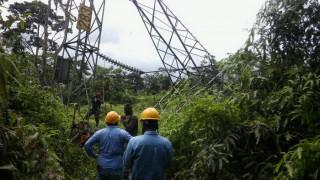 Κολομβία: Στο σκοτάδι 200.000 κάτοικοι από επίθεση της FARC