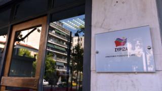 ΣΥΡΙΖΑ: Συνεδριάζει το Πολιτικό Συμβούλιο για διαπραγμάτευση, Σκοπιανό και αυτοδιοικητικές