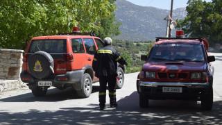 Αγωνία για 37χρονη έγκυο που αγνοείται στην Κρήτη