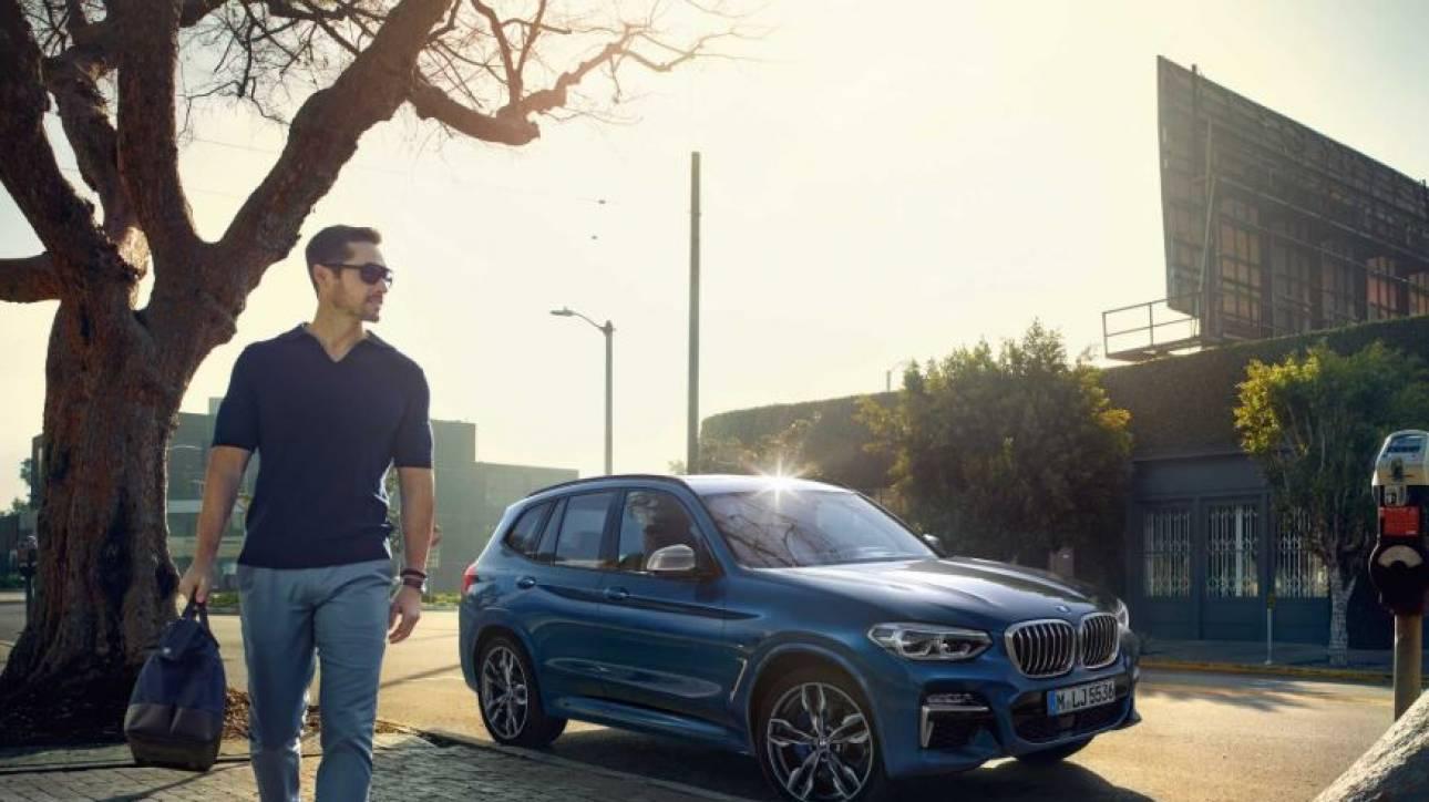 BMW Free2Drive για περισσότερη οδηγική απόλαυση, άνεση και ξεγνοιασιά