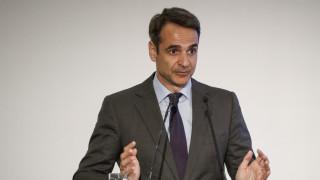 Μητσοτάκης: Να συστρατευθούμε για να φύγει η χειρότερη κυβέρνηση της μεταπολίτευσης