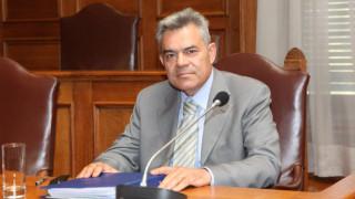 Υπόθεση Siemens: Ένοχος σε δεύτερο βαθμό για ξέπλυμα μαύρου χρήματος ο Τ. Μαντέλης