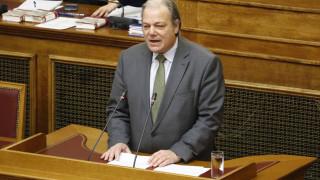 Στην Επιτροπή Δεοντολογίας παραπέμπεται ο Κατσίκης
