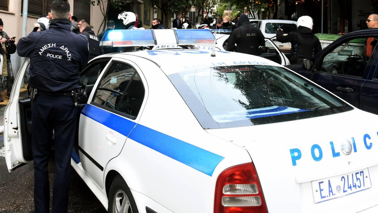 Ποιο ηγετικό στέλεχος του Ρουβίκωνα συνέλαβαν στην Τήνο