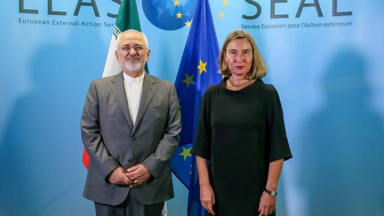 Ξεκινούν οι πρώτες συναντήσεις για τη διάσωση της συμφωνίας για τα πυρηνικά Ιράν