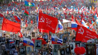 Απετράπη τρομοκρατική επίθεση στην επέτειο της «Ημέρας Νίκης» στη Μόσχα