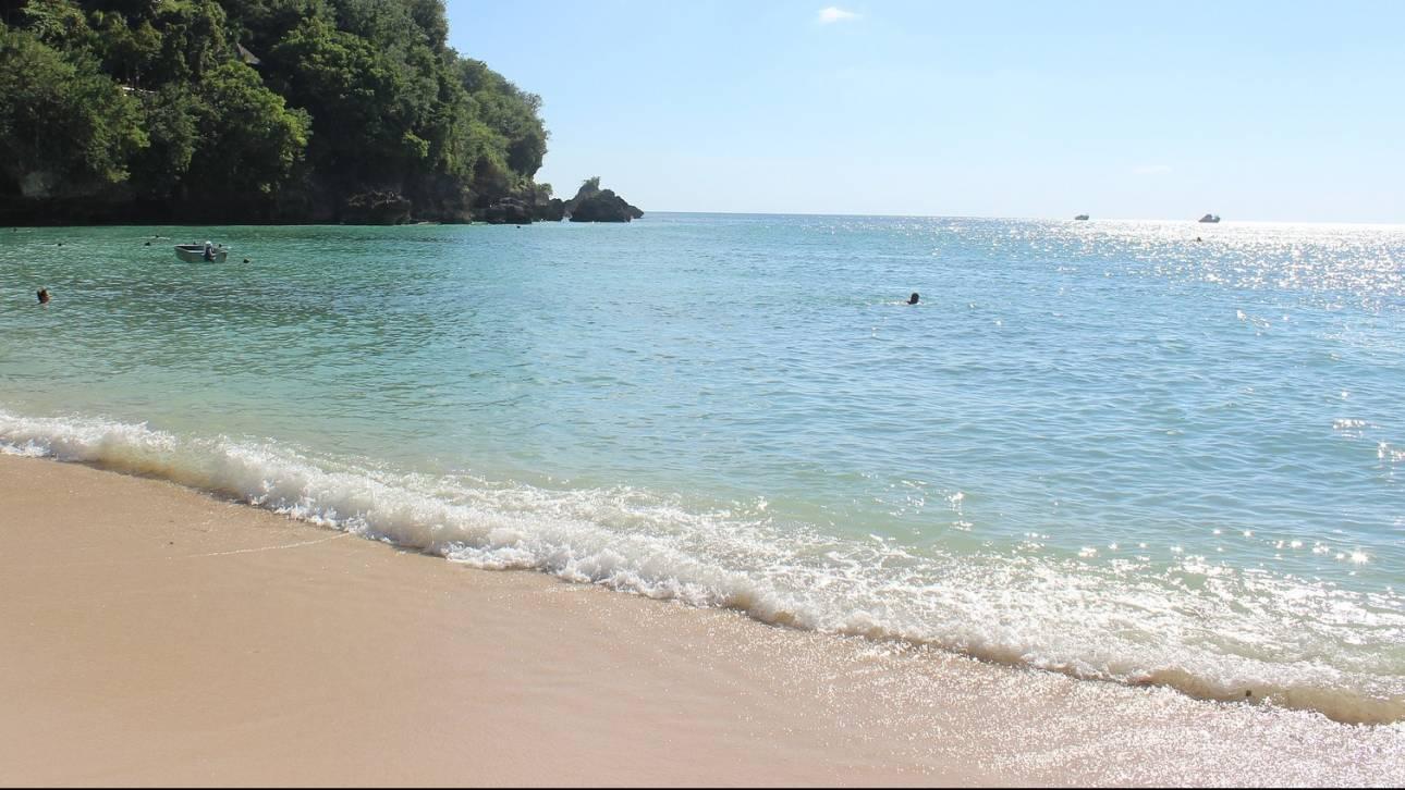 Αυτές είναι οι διαθέσιμες προς ενοικίαση παραλίες