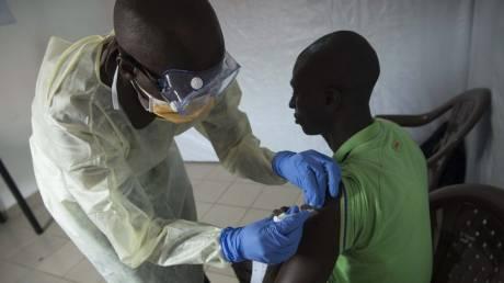 ΠΟΥ: Υψηλός ο κίνδυνος εξάπλωσης του Έμπολα στο Κονγκό