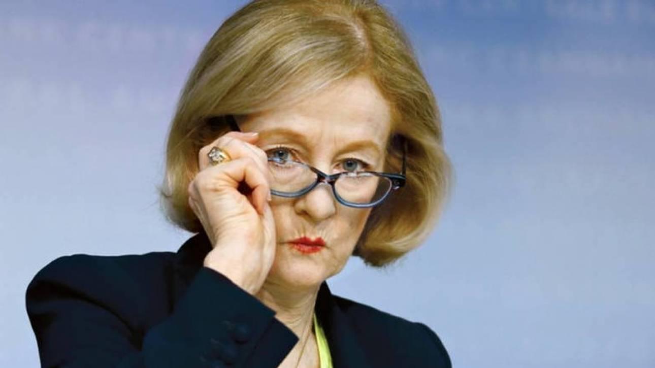 SSM και ΕΚΤ δεν έχουν αρμοδιότητα για την καταπολέμηση του ξεπλύματος χρήματος