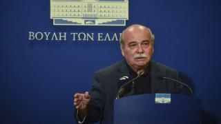 «Βουλή ανοιχτή στην κοινωνία»: Ο Νίκος Βούτσης παρουσίασε τις εξωστρεφείς δράσεις της Βουλής