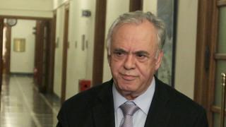 Για νέα χρηματοδοτικά εργαλεία συζήτησαν Γ. Δραγασάκης - EET