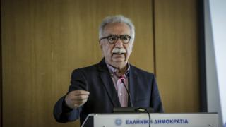 Γαβρόγλου: Αναβαθμίζεται η τριτοβάθμια εκπαίδευση