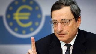Ντράγκι:  Η ευρωζώνη χρειάζεται ένα νέο δημοσιονομικό μέσο συνοχής