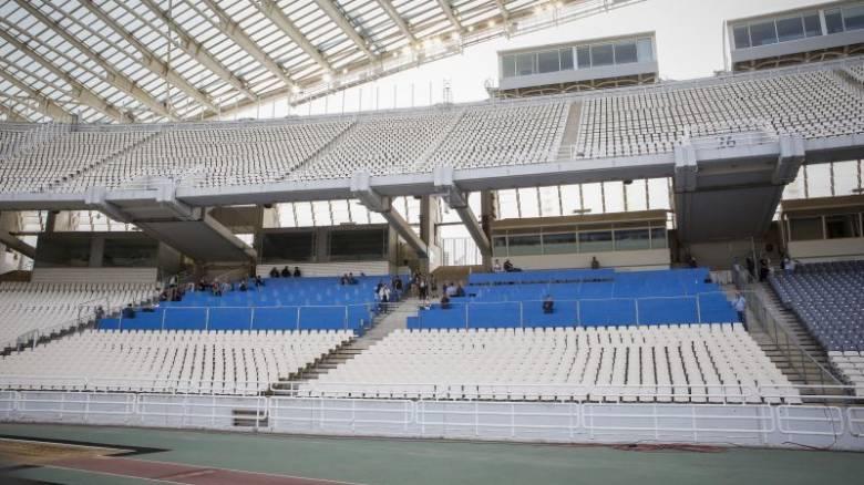 ΑΕΚ – ΠΑΟΚ: «Φρούριο» το ΟΑΚΑ για τον τελικό Κυπέλλου