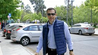 Στην Πολιτική Γραμματεία σήμερα ο Τσίπρας