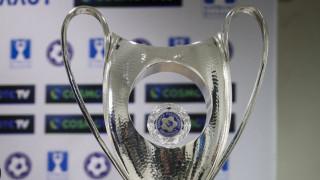 ΑΕΚ - ΠΑΟΚ: Τελικός για το Κύπελλο Ελλάδας 2018 στο ΟΑΚΑ