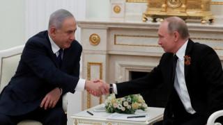 Στροφή 180 μοιρών από τη Μόσχα: Δεν συζητά την παράδοση πυραύλων S-300 στη Συρία