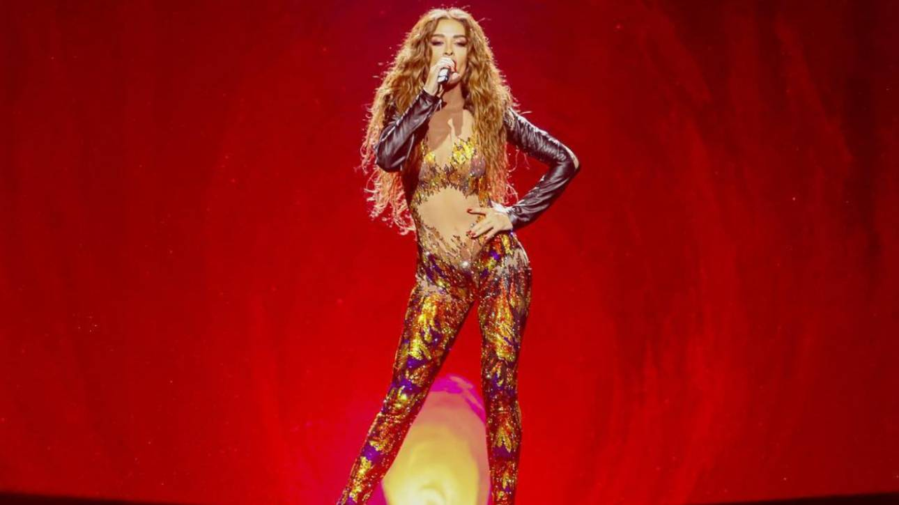 Eurovision 2018: Απόψε ο μεγάλος τελικός - Μεγάλο φαβορί η Φουρέιρα