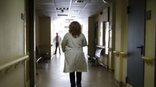Άνδρας αυτοπυροβολήθηκε έξω από το νεκροτομείο του νοσοκομείου Χανίων