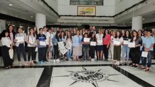 Τον πρώτο μαθητικό διαγωνισμό Στατιστικής διοργάνωσε η ΕΛΣΤΑΤ