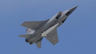 Μαχητικά αεροσκάφη MiG-35 θα λάβει το διάσημο ακροβατικό σμήνος «Strizhi»